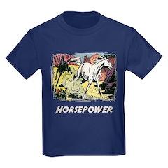 Horsepower - T
