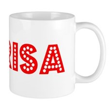 Retro Marisa (Red) Mug