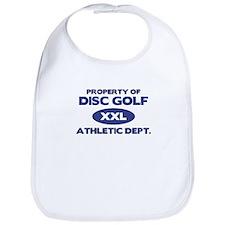 Disc Golf Bib