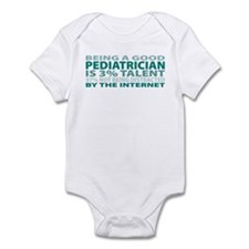 Good Pediatrician Infant Bodysuit
