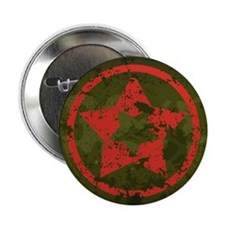 """Red Star 2.25"""" Button (10 pack)"""