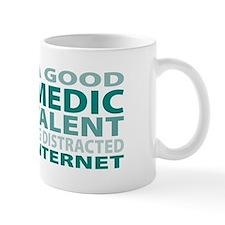 Good Paramedic Mug
