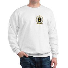 AMIRAULT Family Crest Sweatshirt