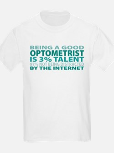 Good Optometrist T-Shirt