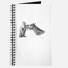 Horse Kisses Journal