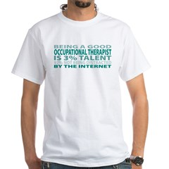 Good Occupational Therapist Shirt