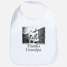 Thanks Grandpa Bib