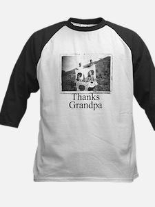 Thanks Grandpa Tee