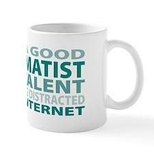 Good Numismatist Mug