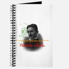 Nikola Tesla Journal