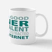 Good Miner Mug