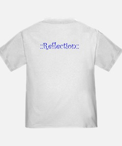 'Reflection' T