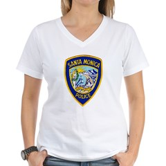 Santa Monica PD Shirt