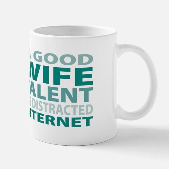 Good Midwife Mug