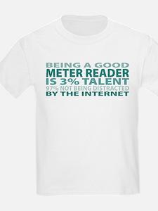 Good Meter Reader T-Shirt
