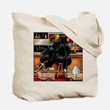 """Draft Dogs"" Tote Bag"