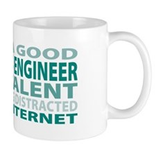 Good Materials Engineer Mug