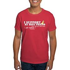 T-Shirt - bff