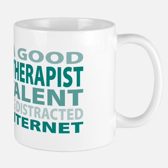 Good Massage Therapist Mug