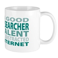 Good Market Researcher Mug