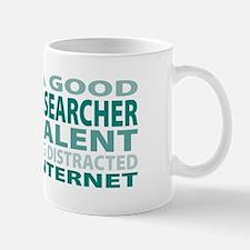 Good Market Researcher Mug