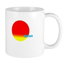 Efren Small Mug