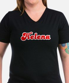 Retro Helena (Red) Shirt