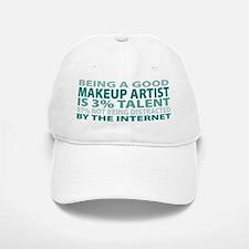 Good Makeup Artist Baseball Baseball Cap