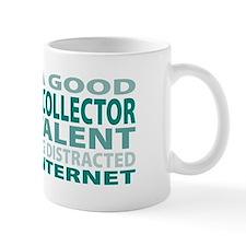 Good Lunchbox Collector Mug