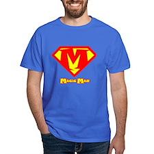 Magic Man Emblem T-Shirt
