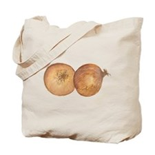 Fresh Organic Veggies Tote Bag