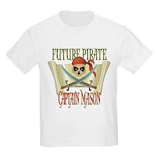 Captain Mason T-Shirt