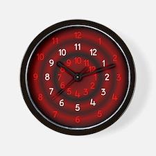 Multi-Timezone Wall Clock