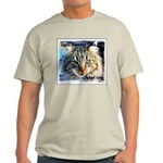Until There Are None...Adopt Light T-Shirt