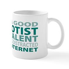 Good Hypnotist Mug