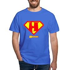 Houdini Emblem T-Shirt