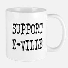 Support Coffee Mug