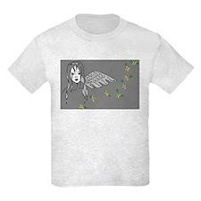 'Grey' Kids T-Shirt