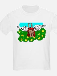 'Reflection' Kids T-Shirt