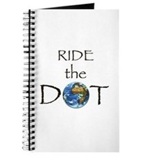 Cute Carl sagan ride the dot Journal