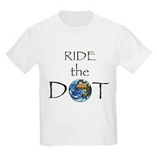 RIDEtheDOT T-Shirt