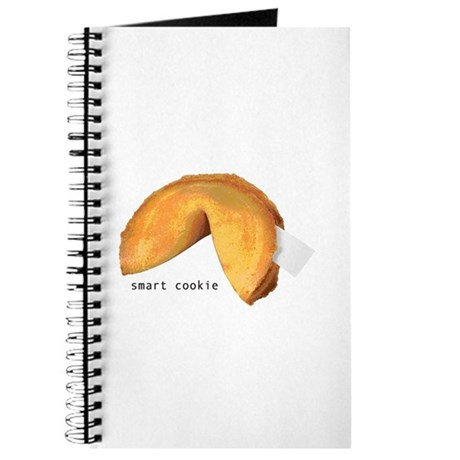 fortune cookie Journal
