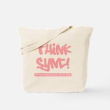 Think Sync! Tote Bag