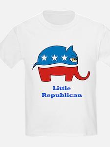 Little Republican T-Shirt