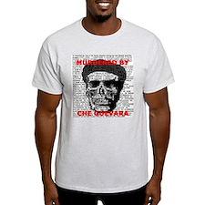 Che Guevara Kills Design T-Shirt
