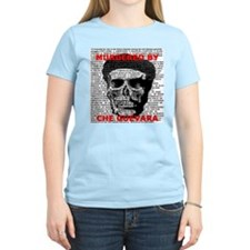 Che Guevara Kills Design T-Shirt