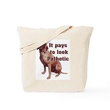 REDBONE Tote Bag