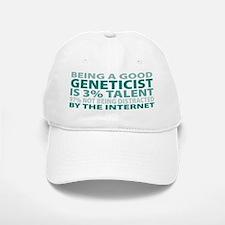 Good Geneticist Baseball Baseball Cap