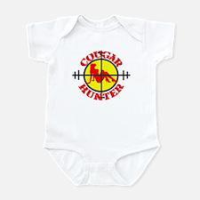 COUGAR HUNTER SHIRT PROFESSIO Infant Bodysuit