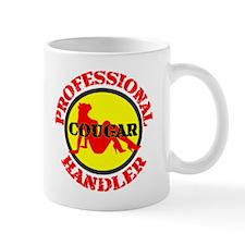 COUGAR HANDLER T-SHIRT FUNNY Mug
